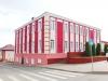 здание редакции газеты полымя стало