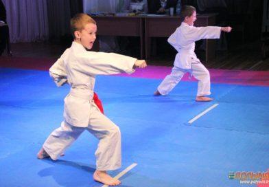 23 февраля в Кореличах состоится культурно-спортивное мероприятие по карате