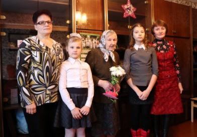 В День памяти воинов-интернационалистов представители учреждений района навестили их матерей