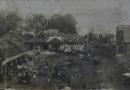 Тротуар и фонари за свой счёт, санитарный день не реже раза в неделю. Как 100 лет назад в Кореличском районе следили за чистотой