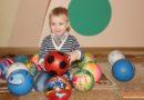Подвижные игры и живое общение с родителями — залог успешного развития ребенка