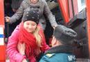 Кореличские спасатели напоминают родителям о безопасности их детей