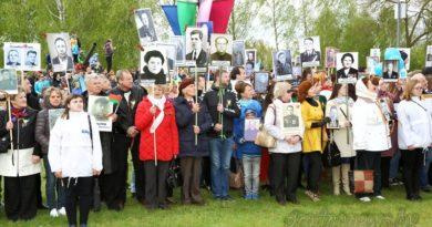 Послание потомкам, большой вальс и спортивные старты. Какие события готовятся к праздникам в честь освобождения Беларуси на Гродненщине?