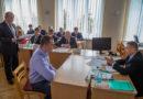 Иван Лавринович: «К решению возникающих у людей вопросов надо подходить ответственно»