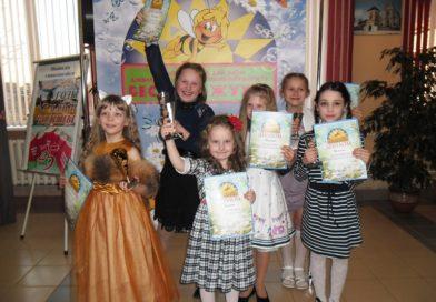 Шесть участниц и шесть дипломов, или как прошел фестиваль-конкурс «Веселый Жужа»