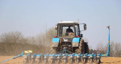 Белорусские аграрии готовы к весеннему севу