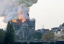 Сбор средств на восстановление собора Парижской Богоматери начнется 16 апреля