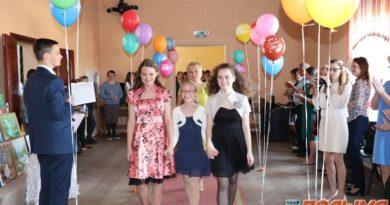 Ярко, трогательно, волнительно. В Кореличской детской школе искусств состоялся выпускной вечер «Созвездие талантов» (фото)