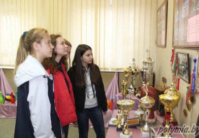Кореличский районный краеведческий музей приглашает на выставку «Спорт – великое искусство»