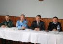 День информирования в Кореличском районе: о чём говорили представители власти с рабочими птицефабрики?