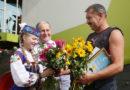 Комбайнер из Гродненского района первым в республике намолотил тысячу тонн зерна