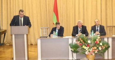 Иван Жук, первый заместитель председателя облисполкома: «Эффект от работы по наведению порядка на земле есть, но планов еще много»