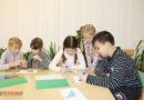 Якія асеннія прыгоды мела на канікулах малеча з сярэдняй школы №1 г.п. Карэлічы?