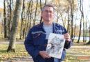 Художник, музыкант, фотограф и столяр. Николай Гиз из Мира рассказывает о движении поезда под названием «искусство»