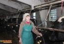 Акция «Наш животновод» шагает по КСУП «Малюшичи». Награды получают лучшие труженики