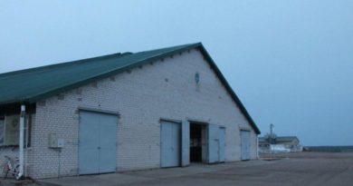 В Кореличском районе на ферме погиб рабочий. Мужчина пытался достать упавший мобильный телефон из работающего приводного барабана