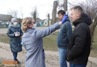 """""""Доверять нужно фактам, а не слухам"""": эпидситуация в Кореличском районе остается контролируемой"""