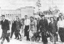 К 80-летию Кореличского района. Краевед Светлана Кошур рассказывает о том, каким выдался 1940 год для нашей малой родины