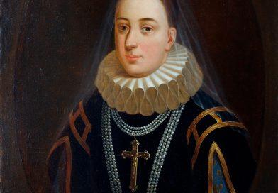 Радзивиллы вернулись в замок. 18 уникальных портретов появились в выставочных залах Мирского замка