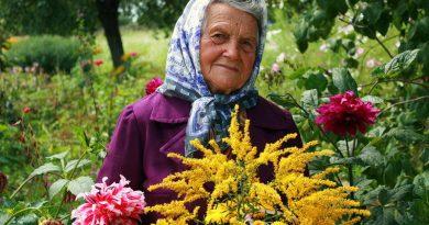 Жители Кореличского района присоединяются к праздничному флешмобу «Поздравляем край родной!», адресуя теплые слова Гродненской области в преддверии 76-летия