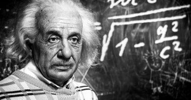 Письмо Эйнштейна за 1949 год предвосхитило научные открытия XXI века