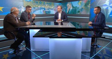 Украину пригласили в НАТО. Как это отразится на странах-соседках? (+видео)