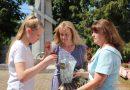 Кореличчина приняла областную патриотическую эстафету передачи Вечного огня «80 лет скорби и памяти»