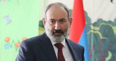 Партия «Гражданский договор» получит конституционное большинство и сформирует правительство Армении — Никол Пашинян