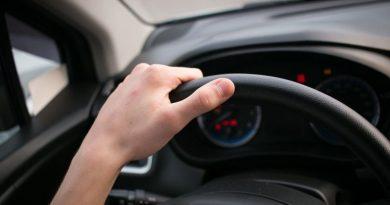Единый день безопасности дорожного движения 25 июня посвятят профилактике нарушений правил обгона