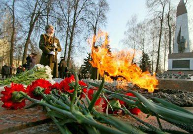 В день 80-летия начала Великой Отечественной войны в регионе пройдет всеобщая минута молчания