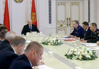 Тема недели: Александр Лукашенко поставил задачи перед аграриями в период уборочной