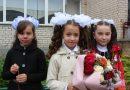 В средней школе №1 г.п. Кореличи прошла торжественная линейка, посвященная Дню знаний