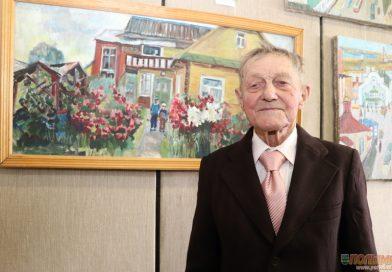 Живший «за польским часам» Павел Ободинский из Турца: «Советских солдат мы встречали как освободителей. Им дарили цветы, обнимали, благодарили»