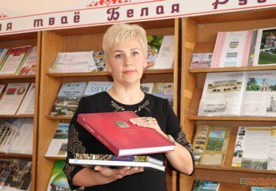 Чем современная библиотека привлекает читателя, рассказывают кореличские библиотекари Анжелика Шестак и Виктория Болошенко