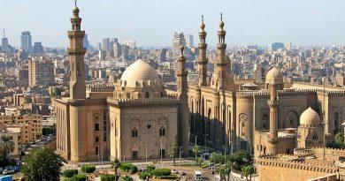 Власти Египта оплатят медрасходы заболевших COVID-19 туристов