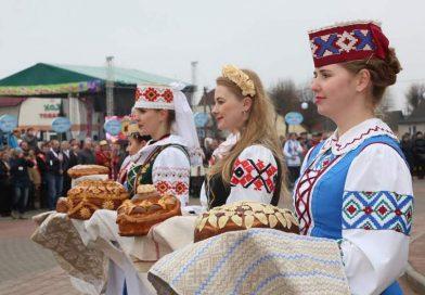 «Дажынкі-2021»: программа фестиваля-ярмарки тружеников села в Скиделе