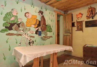 Обзор агроусадеб Кореличского района от сайта бесплатных объявлений Домер.бел