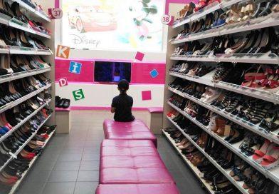С 1 ноября в Беларуси вводятся новые правила по продаже обуви