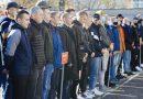 Ряды белорусской армии в осенний призыв пополнят более тысячи юношей Гродненщины