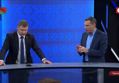 Николай Щёкин: «За последние 20 лет в Восточной Европе и вообще на Западе не было референдумов. Будет прецедент»