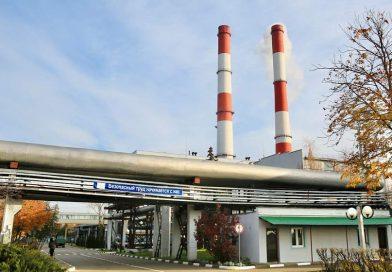 Министр энергетики Беларуси Виктор Каранкевич с рабочим визитом посетил Гродненскую ТЭЦ-2