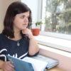 Психолог из Турца Юлия Факеева знает, как взять судьбу в свои руки