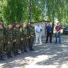 В Кореличском районе прошли учения по мобилизации граждан и транспортных средств
