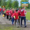 День работников физической культуры на Кореличчине отметили новыми победами и рекордами (фото)