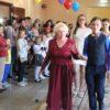 В Кореличской детской школе искусств состоялся выпускной вечер (ФОТО)