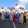 Выпускной бал состоялся в Кореличах (ФОТО+ВИДЕО)