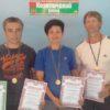 Сразу три золотые медали привезли работники АПК Кореличчины с областной спартакиады
