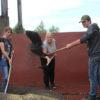 В студенческих отрядах Кореличского района молодежь хорошо зарабатывает
