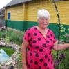 Жительница Лыкович Анна Троцкая творит настоящую красоту на своем приусадебном участке