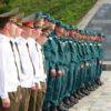 Пожарной службе Беларуси — 165 лет. Кореличские спасатели приглашают на юбилей